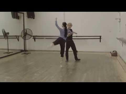 Sergei Polunin - Dancer Clip