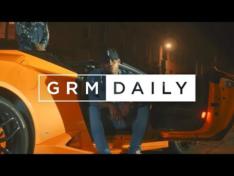 Fekky x Ghetts - Call Me Again [Music Video] | GRM Daily