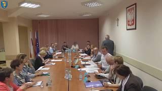 Miniatura video: VI sesja Rady Gminy Świętajno pow.olecki
