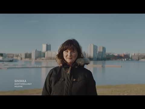 Säästöpankki - Tahdon serenadi - Tekstitetty Osa A