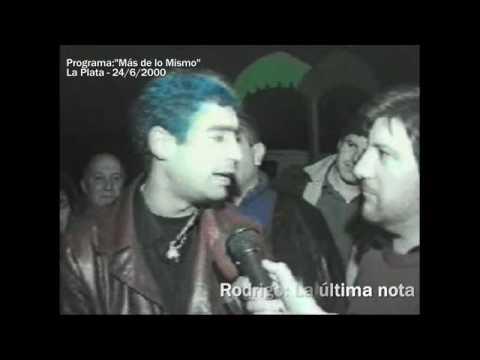 Rodrigo: La última nota