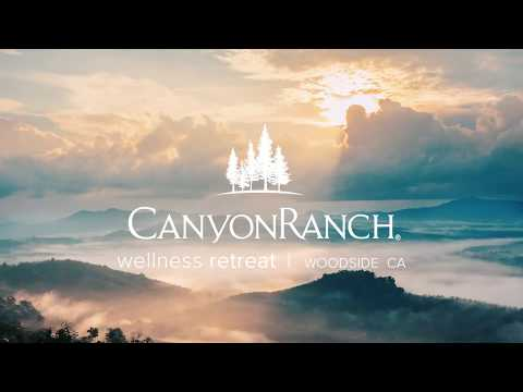 Canyon Ranch To Debut New Signature Concept in Silicon Valley, Canyon Ranch Wellness Retreats, in Summer 2019