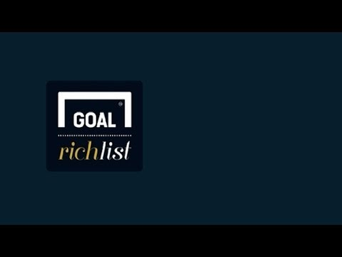 Goal Rich List 2014 - Smashpipe Sports
