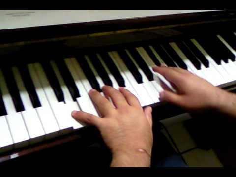 Himnos SUD - Un Pobre Forastero (A Poor Wayfaring Man of Grief