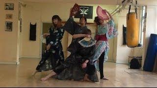 [Nocturnus] Senbonzakura Dance Practice