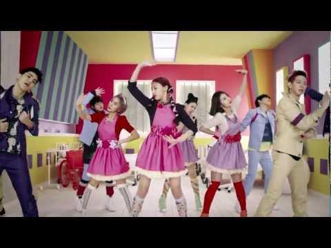 COED SCHOOL 남녀공학 男女共學 - PIRIPOM PERIPOM 삐리뽐빼리뽐 (Dance ver.)