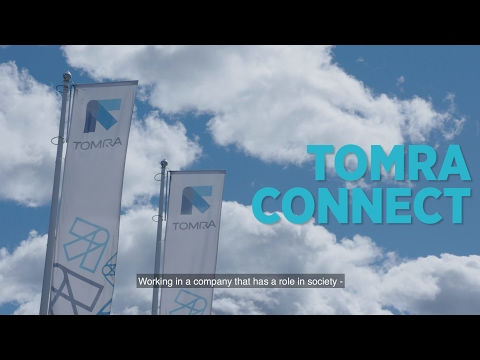 TOMRA Connect