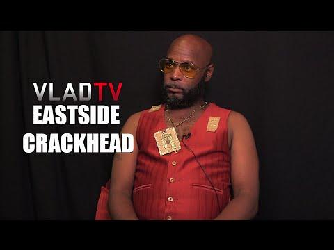 Eastside Crackhead: People Look At Me Like I'm Jay Z Now