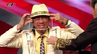 [Vietnam's got talent] Dẫn điện thắp sáng bóng đèn - Phan Hoàng Nhật