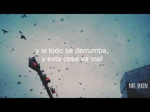 Nothing But Thieves - particles piano sub español