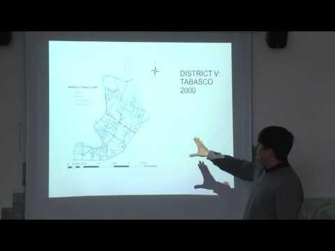 Kingston University - Urbanization+ Presentation Carlos Arriaga