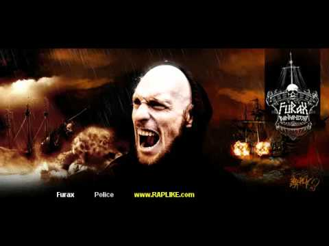 Furax Barbarossa - Police