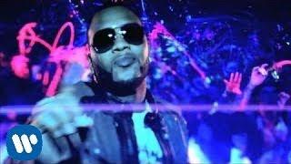Flo Rida - Who Dat Girl (Feat Akon)