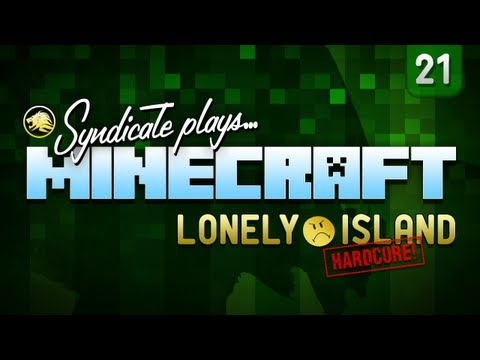 Minecraft: Cow Infestation! - Lonely Island (Hardcore) - Part 21 - Smashpipe Games
