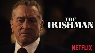 The irishman :  bande-annonce finale VOST