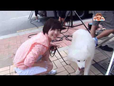 [120823] FYIFB Making Film_Sangchu's Adventures