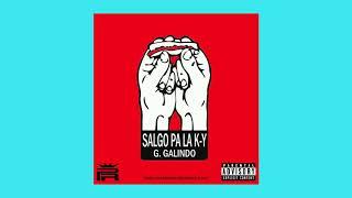 G.Galindo-Salgo pa la K-Y (Audio Oficial)