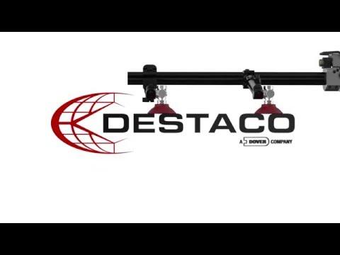 Introducing look pf DESTACO 1080p