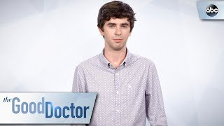 You Want To Be My Friend? - The Good Doctor