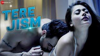Tere Jism - Official Music Video | Sara Khan, Angad Hasija & Abdul Latif Shaikh | Altaaf Sayyed