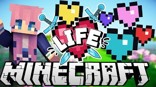 Museum of Life | Ep. 23 | Minecraft X Life SMP Finale