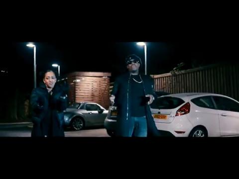 Paigey Cakey ft Ayo Beatz x Akelle x Tizzy x Brandz & Yung Fume - Down (Remix) | Link Up TV
