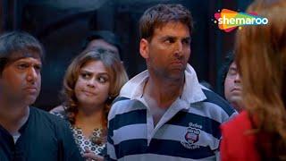 Bhagam Bhag (2006) (HD) Hindi Full Movie in 15 mins - Govinda   Akshay Kumar   Paresh Rawal