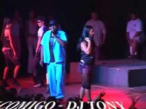 Baixar DVD MC MARCINHO 10 ANOS - VEM COMIGO - DJ TONY