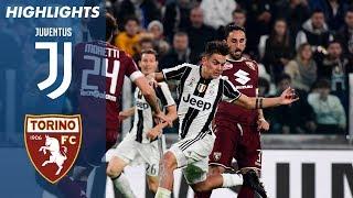 Juventus 4-0 Torino | Highlights | Giornata 6 | Serie A TIM 2017/18