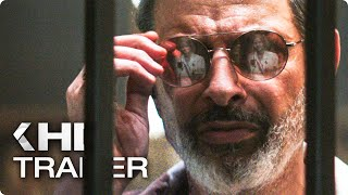 HOTEL ARTEMIS Red Band Trailer (2018) -