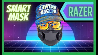 Deadlock reacts to Razer Smart Mask