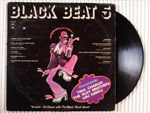 Black Beat - Funk and Soul