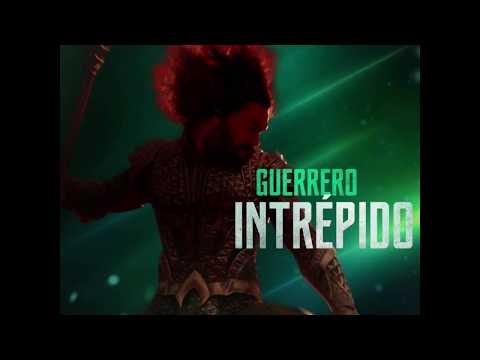 Liga de la Justicia - Aquaman - Castellano HD