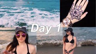 Va Beach Vlog   2017