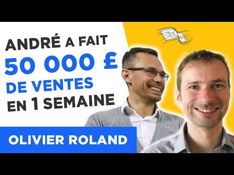 hqdefault Comment André a fait 50 000 euros de ventes en une semaine avec son blog