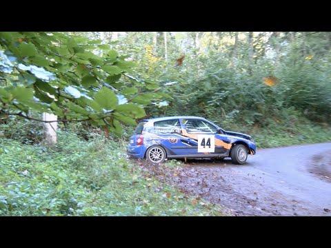 Rally de Trois Ponts 2020
