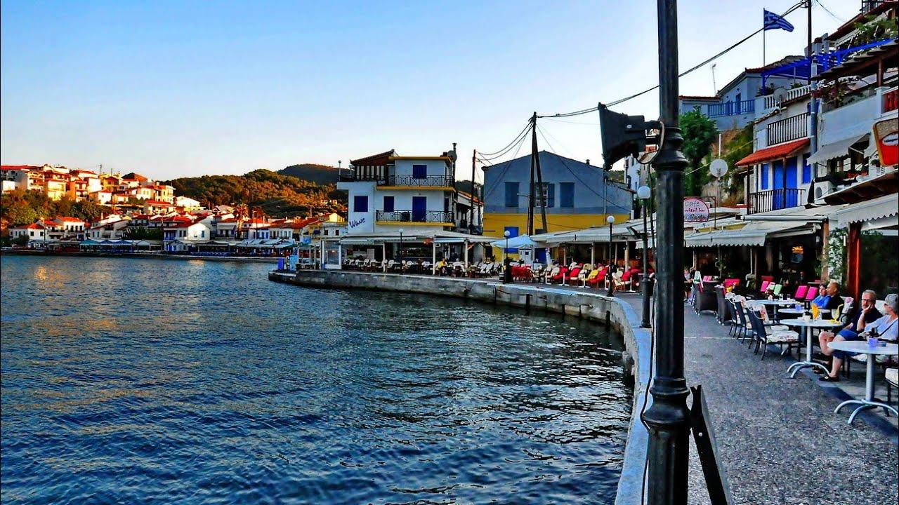 Kokkari Samos