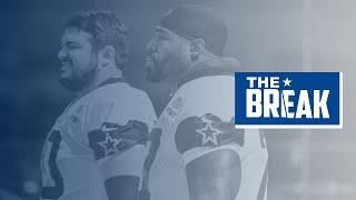 Cowboys Break: The Tyron Factor | Dallas Cowboys 2020