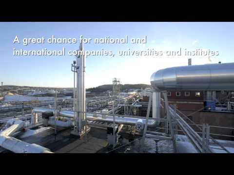 Biorefinery DemoPlant