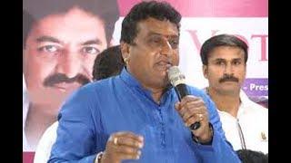Prudhvi Raj On MAA Controversy Between Jeevitha Rajasekhar..