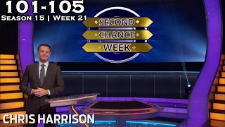 Who Wants To Be A Millionaire? #21 | Season 15 | Episode 101-105