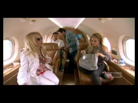 Apollo Jets on Real Housewives of Beverly Hills