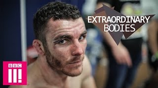 Weight Cut - Can I Lose 10% Of My Body Weight Overnight? | Extreme MMA