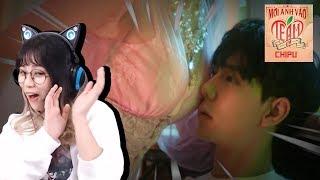 Chipu táo bạo chơi heo    MISTHY REACTION MV MỜI ANH VÀO TEAM (❤️) EM - CHIPU