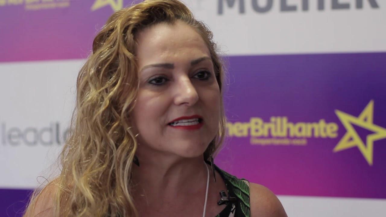 Depoimento Neri Mariussi - Sexólogaa sobre a Mulher Brilhante