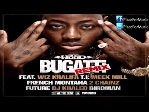 Baixar Ace Hood - Bugatti ft. Wiz Khalifa, T.I., Meek Mill, French Montana, 2 Chainz, Future & Birdman