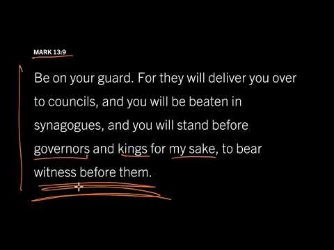 Philippians 1:12–14 // Prosperity Preachers
