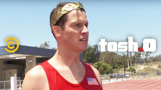 Tosh.0 - 2012 Tosh.0lympic Games - Uncensored