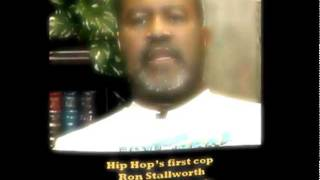 Davey D Interviews the Original Hip Hop Cop -Ron Stallworth pt1