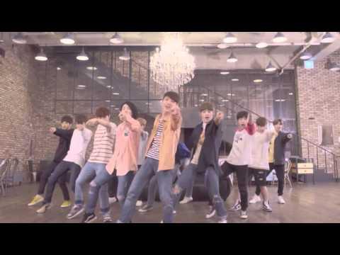 SEVENTEEN (세븐틴) - 예쁘다 (Pretty U) Dance Ver. (Mirrored)